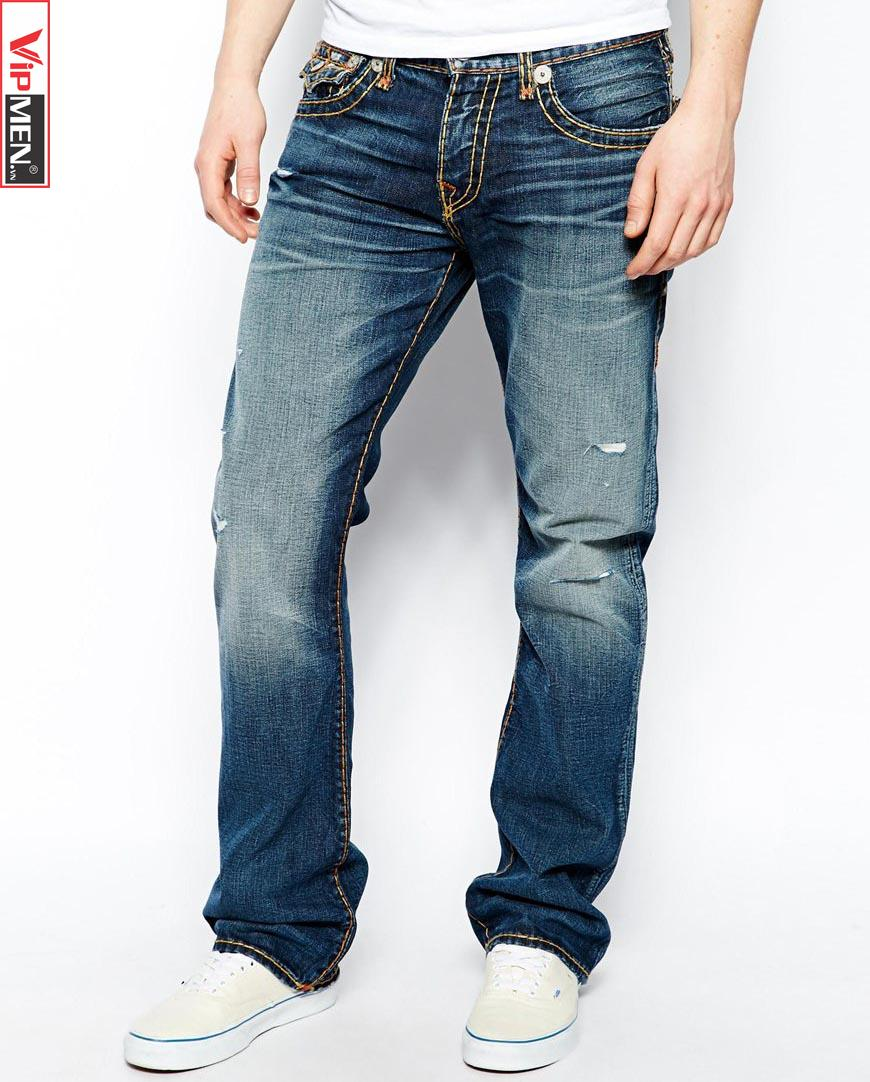 Quần Jeans True Religion 32