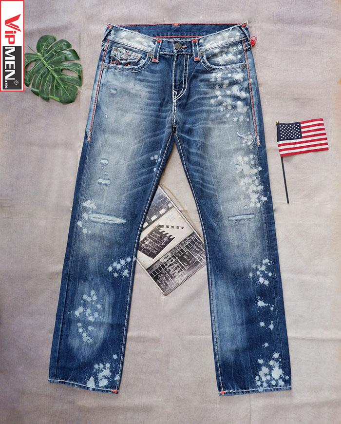 Quần True Religion 30-31-32